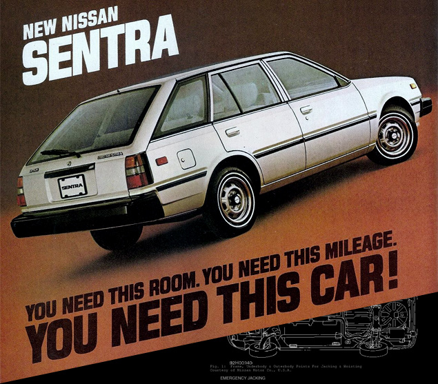 Тест седана Nissan Sentra, которому сделали прививки от грязи и холода