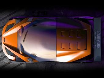 Гонщики добавят спорткару KTM X-Bow крышу