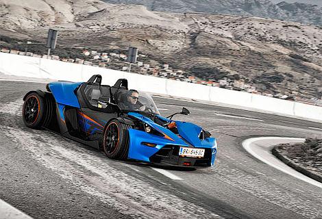 Новый вариант модели примет участие в чемпионате GT4. Фото 2