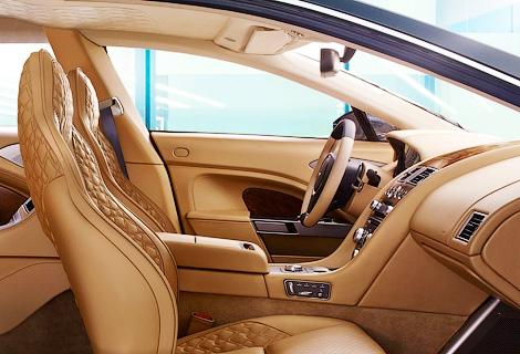 Компания выбрала название для первой модели возрожденной марки Lagonda. Фото 3