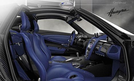 Компания построит 730-сильный вариант своего суперкара. Фото 1