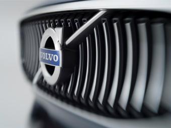 В Volvo выбрали Китай для сборки нового флагмана