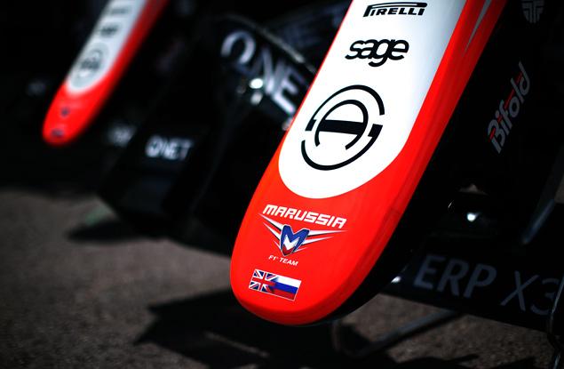 Чем запомнится Marussia в Формуле-1. Фото 3