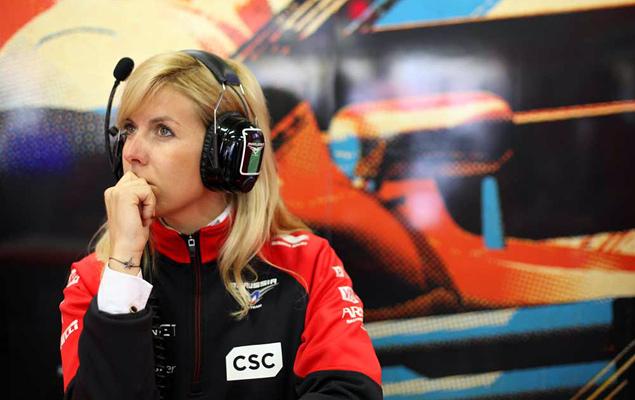 Чем запомнится Marussia в Формуле-1. Фото 7