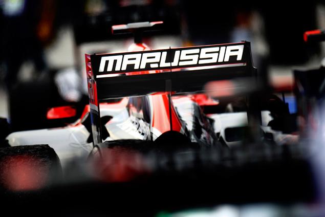 Чем запомнится Marussia в Формуле-1. Фото 10