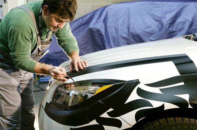 Какой камуфляж применяют автопроизводители и зачем. Фото 2
