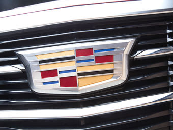 Cadillac запатентовал новые названия для 13 моделей
