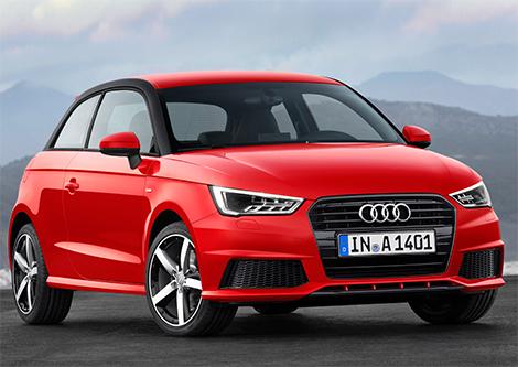 Компания Audi обновила свой самый маленький хэтчбек. Фото 2