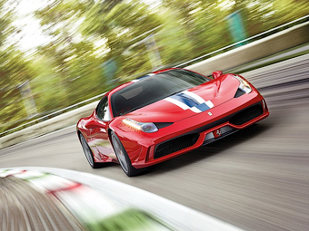 Ferrari заплатит «Фиату» 2 миллиарда евро за независимость
