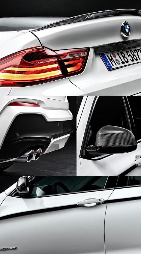 На автошоу в Эссене немцы покажут X4 M Performance. Фото 1