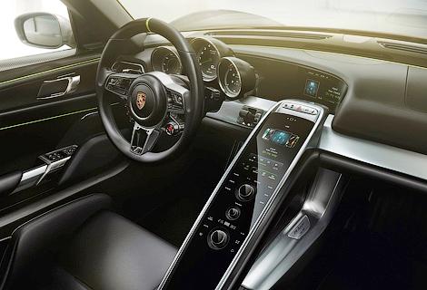 Для заказа осталось «двухзначное число» суперкаров 918 Spyder. Фото 2