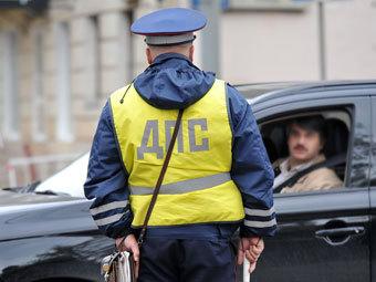Российским водителями запретили скрывать номера