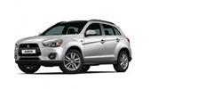 "Тест Mitsubishi Outlander Sport с ""умной"" системой полного привода. Фото 1"