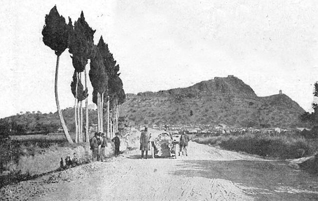 В Африку по следам русских путешественников через сто лет. Фото 7