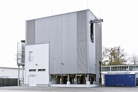 Audi рассказала о технологии изготовления топлива из газа и воды