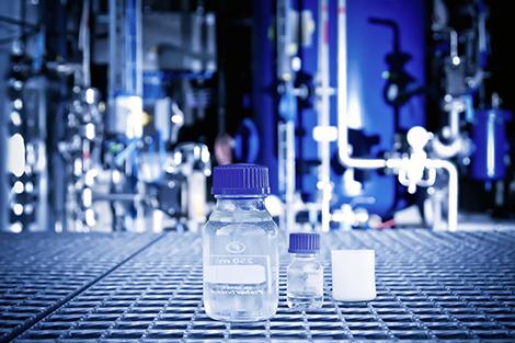 Audi рассказала о технологии изготовления топлива из газа и воды. Фото 1