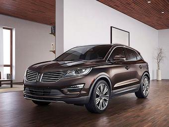 Lincoln поможет клиентам создать «идеальный автомобиль»