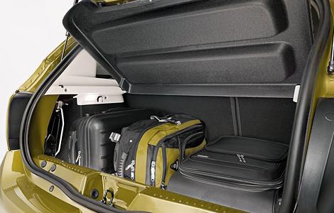 До России добрался хэтчбек Renault Sandero Stepway нового поколения