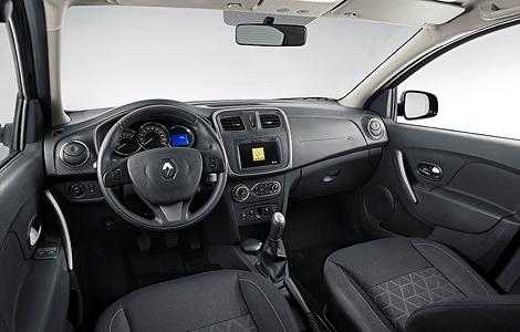 До России добрался хэтчбек Renault Sandero Stepway нового поколения. Фото 3