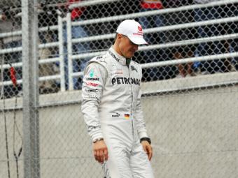 Бывший гонщик Формулы-1 рассказал о состоянии Шумахера