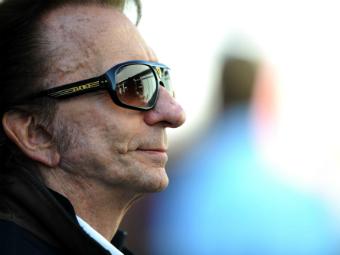 Двукратный чемпион Формулы-1 выступит на гонках в 67 лет