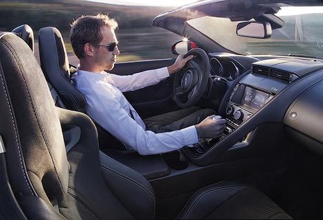 Компания Jaguar рассказала о доработках спорткара F-Type