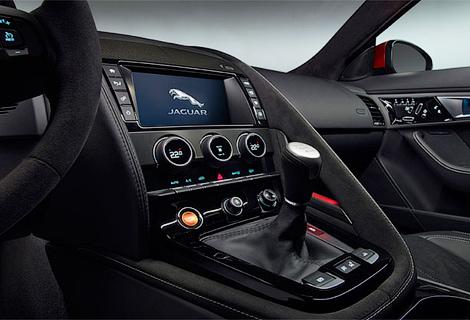 Компания Jaguar рассказала о доработках спорткара F-Type. Фото 1