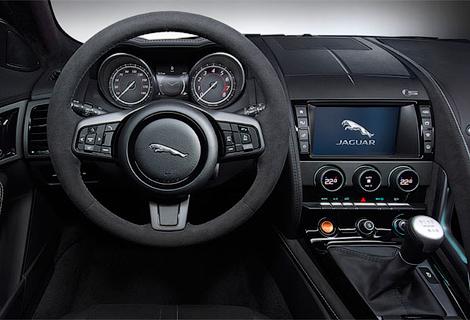Компания Jaguar рассказала о доработках спорткара F-Type. Фото 2