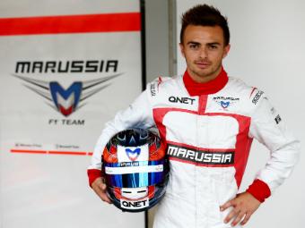 Команда Caterham нашла второго пилота на последний этап Формулы-1