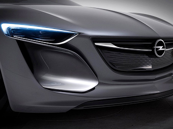 Opel подтвердил выпуск флагманского внедорожника