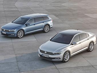Volkswagen потратит на свое развитие 86 миллиардов евро