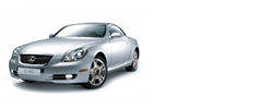 Гибридное купе Lexus SC представят до конца 2016 года