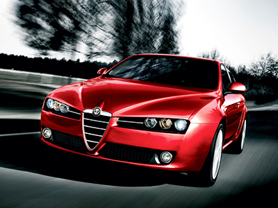 Компания Alfa Romeo отказалась от имени Giulia для нового седана