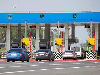 Пользователям российских платных дорог пообещали скидки