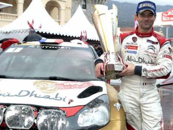 Себастьен Леб вернется в WRC на один этап