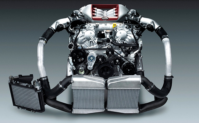 Все, что нужно знать о Nissan GT-R следующего поколения. Фото 3