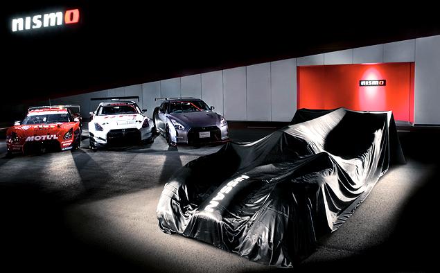 Все, что нужно знать о Nissan GT-R следующего поколения. Фото 4