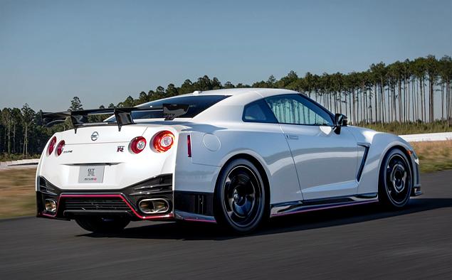 Все, что нужно знать о Nissan GT-R следующего поколения. Фото 13