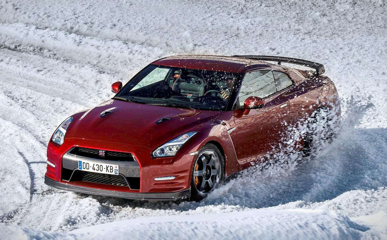 Все, что нужно знать о Nissan GT-R следующего поколения. Фото 17