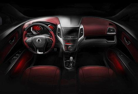 Марка назвала конкурента Nissan Juke в честь итальянского города. Фото 1