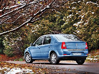 Renault продлит жизненный цикл Logan первого поколения