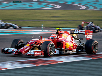 В Формуле-1 отменили двойные очки и запрет на радиопереговоры