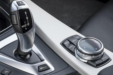 BMW представила прототип 3-Series с возможностью зарядки от розетки. Фото 3