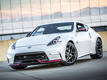Nissan продал домен спорткара 370Z за 7 миллионов долларов
