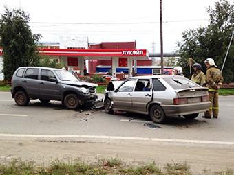 Госдуме предложат отнимать машины у виновников ДТП с жертвами