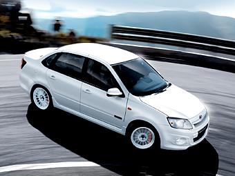 «АвтоВАЗ» стал претендентом на сборку машин «Кортежа»