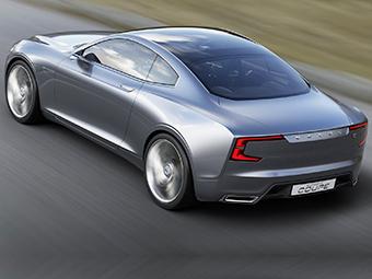 Компания Volvo отложила выход конкурента «шестерки» BMW
