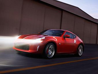Преемника Nissan 370Z оснастят атмосферной «четверкой»
