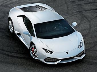 Названы самые популярные автомобильные цвета года