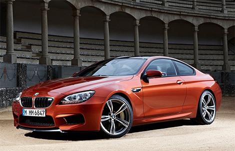 Семейство BMW 6-Series станет легче и компактнее. Фото 1